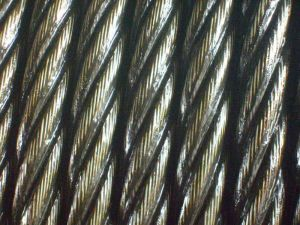 Nantong Steel Wire Rope 4vx39s+5FC for Crane pictures & photos