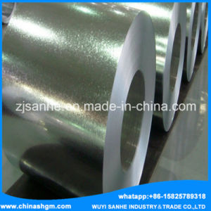 Galvanized Steel Coil for Auto Parts pictures & photos