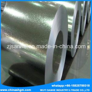 Galvanized Steel Coil for Auto Parts