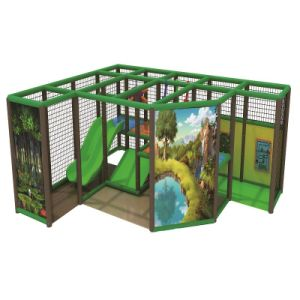 Safety Naughty Castle Indoor Playground Equipment Indoor Playground for Sale pictures & photos