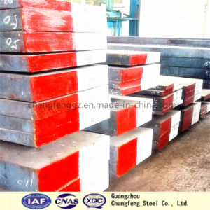 Hot Work Mold Alloy Steel (1.2344 / H13) pictures & photos