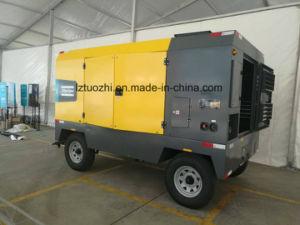 Atlas Copco 900cfm Portable Diesel Air Compressor pictures & photos