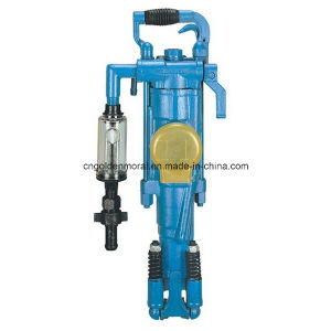 Yt24 Pneumatic Manual Air Leg Rock Drill pictures & photos