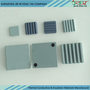 High Quality Sic Silicon Carbide Ceramic Substrate pictures & photos