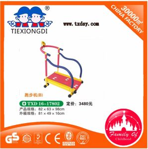 The Outdoor Fitness Equipment for Kids (TXD16-17802) pictures & photos