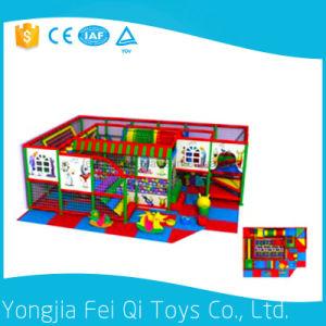 Amusement Park Indoor Playground for Children pictures & photos
