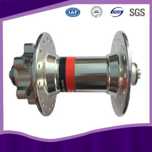 Front Wheel Bearing Hub for Bicycle Parts with SGS Approved pictures & photos