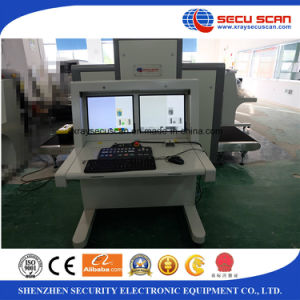Heavy X Ray Inspection System for Airport Railway System, Warehouses pictures & photos