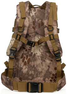 Esdy Outdoor Camping & Hiking Military Tactical Backpacks pictures & photos