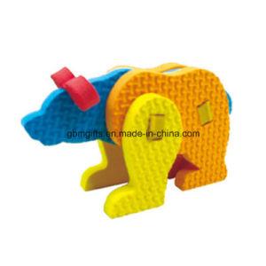 EVA Toys Plane