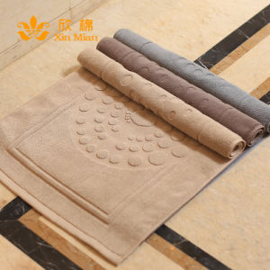Promotional Home / Hotel Cotton Bath / Floor Mat/Rugs pictures & photos