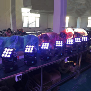 Night Club LED Beam Mini Moving Head Stage Light pictures & photos