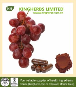 100% Natural High Quality Grape Seed Extract /Mahogany Seeds pictures & photos