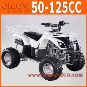 China 50cc - 110cc Automatic ATV Quad for Kids pictures & photos