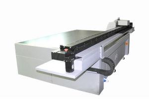 Industrial Digital Polyester Cotton Pigment Acid Blanket Belt Textile Printer pictures & photos