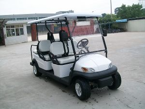 2017 Ice Box Golf Cart Buggy for Sale  pictures & photos