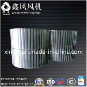 500mm Double Inlet Forward Centrifugal Fan Impeller pictures & photos