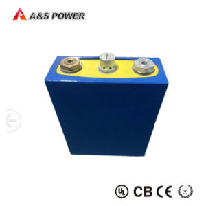 Car Battery 3.2V 100ah Lithium Iron Phosphate Battery pictures & photos