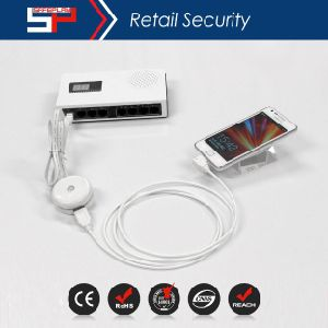 8 Ports Centralized Box Anti Theft Stand for Mobile Phones Sp3008 pictures & photos