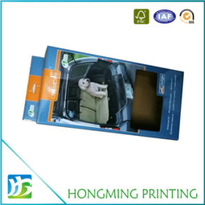 Toy Packaging Clear Window Color Corrugated Box pictures & photos
