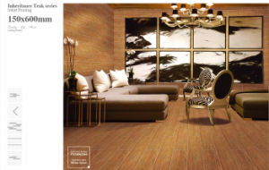 Ceramic Tile Importers Wood Porcelain Floor Tile pictures & photos