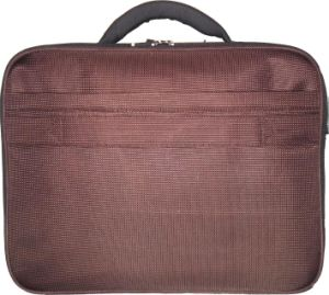 Laptop Computer Carry Fuction Nylon Fashion Business 15.6′′ Laptop Bag pictures & photos
