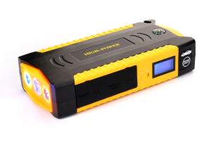 69800mAh 12V 4USB Esp Lights Battery Charger Power Bank Car Jump Starter with Compass pictures & photos