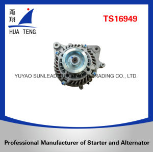 12V 95A for Mitsubishi Alternator for Honda Motor Lester 11537 pictures & photos