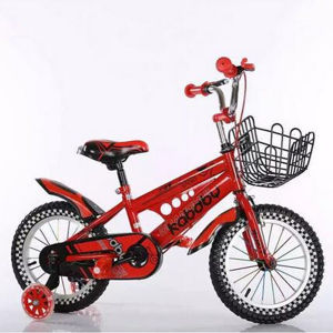 Wholesale 14inch Bike for 3-8years Old Kids Ly-W-0189 pictures & photos