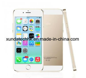 China 4G Mobile Phone Quad Core Mtk Solution 5.5 Inch 5splus pictures & photos