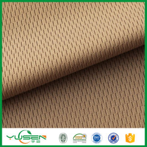 Birdeye Mesh Coolmax Fabric, Polyester Mesh Fabric for Cycling Jersey / Garment / Sportswear pictures & photos