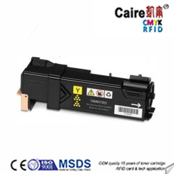 106r01601/106r01603/106r01602 Compatible for Xerox Workcentre 6505 Color Toner Cartridge 2500 Page pictures & photos