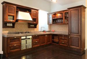 Elegance Luxury Design Home furniture Kitchen furniture Kitchen Cabinets pictures & photos