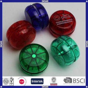 Eco-Friendly Customized OEM Made Kids Like Plastic Yoyo Ball pictures & photos