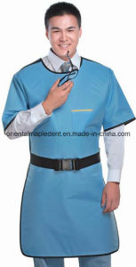 Dental X-ray Protective Lead Gown Apron for Kids or Adults pictures & photos