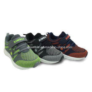 New Fashion Children Sports Shoes for Boys Girls Children pictures & photos