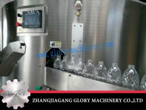 Automatic Bottle Unscrambler/Arranging Bottles Machine pictures & photos