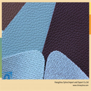Wholesale PVC Leather Manufacture for Car Seat pictures & photos
