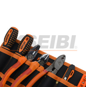 Multifunction Tool Pouch with Belt Electrical Tools Set with Pouch pictures & photos