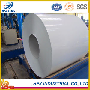 Dx51d ASTM A653 Steel Plate PPGI Color Coated Steel Coil pictures & photos
