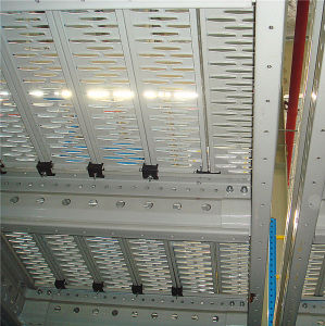 Warehouse Mezzanine Perforated Steel Panels pictures & photos
