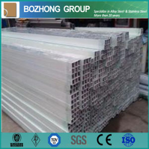 1.4828 AISI309 S30900 Stainless Steel Square Tube pictures & photos