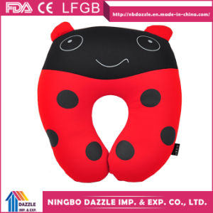 Wholesale Animal Design Soft Neck Support Travel Pillow pictures & photos