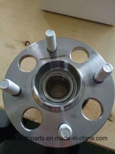 Wheel Hub Bearing Unit (42200-SAA-D02) for Honda pictures & photos