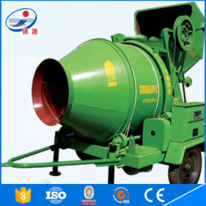 Large Capacity Factory Price Jzc350 Concrete Mixer for Sale pictures & photos