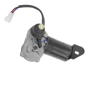 Passager Vechile Single Wiper Motor Zd1533 pictures & photos