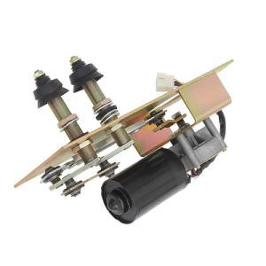 tourist Vechile Wiper Motor with Bracket pictures & photos