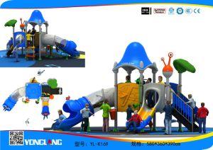2017 Children Amusement Outdoor Playground Equipment (YL-K169) pictures & photos