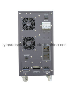 48V 3000W MPPT Controller Inside Pure Sine Wave Inverter pictures & photos