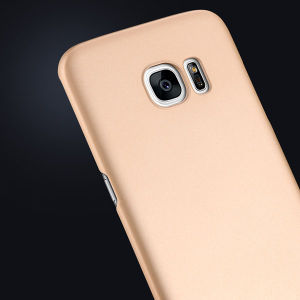 Ultra Thin Full Covered Protective Matte PC Cell Phone Case for Samsung S7 Edge pictures & photos